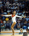 Mill Creek Sports - Olga Korbut Autographed Signed 16x20 Photo 4x Gold - PSA/DNA Certified - 2439321