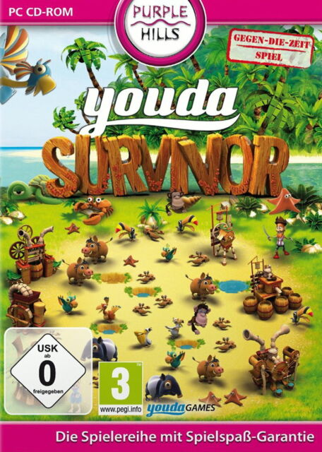 Youda Survivor /5