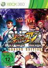 Super Street Fighter IV -- Arcade Edition (Microsoft Xbox 360, 2011, DVD-Box)