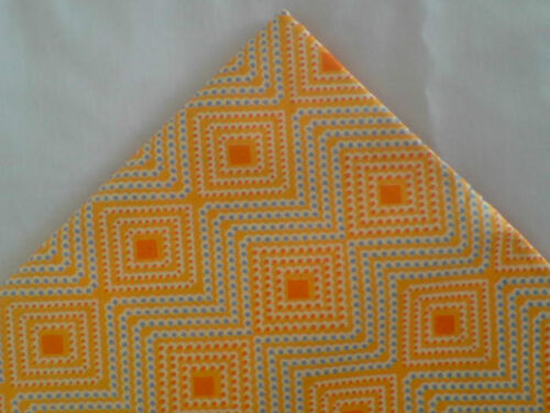 "44//45//46/"" Clothing Beautiful African Fabric 100/% Cotton Sold by 1 Yard x App"