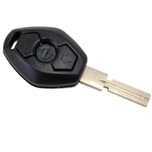 Hqrp Remote Key Fob For Bmw 323i 323ci 323is 328i 328is