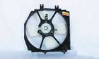 Engine Cooling Fan Assembly TYC 600490 fits 99-03 Mazda Protege