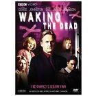 Waking the Dead - Season Two (DVD, 2007, 2-Disc Set)