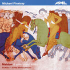 Michael Finnissy - : Maldon & Other Choral Works (2005)