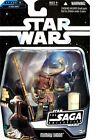 Hasbro Star Wars Saga Momaw Nadon Action Figure