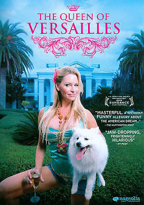 The Queen of Versailles (DVD, 2012)