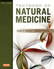 Textbook of Natural Medicine by Michael T. Murray, Joseph E. Pizzorno (Hardback, 2012)