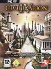Sid Meier's Civilization IV (PC, 2007, DVD-Box)