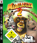 Madagascar 2 (Sony PlayStation 3, 2008)