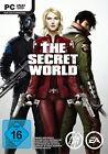 The Secret World (PC, 2012, DVD-Box)