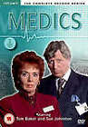 Medics - Series 2 - Complete (DVD, 2010, 2-Disc Set)