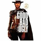 The Good, the Bad and the Ugly (DVD, 2004, 2-Disc Set, Collectors Edition Extended 3-Hour Version)
