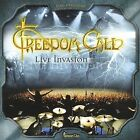 Freedom Call - Live Invasion (2004)