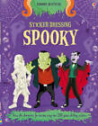 Sticker Dressing Spooky by Louie Stowell (Paperback, 2012)