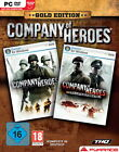 Company Of Heroes - Gold Edition (PC, 2009)