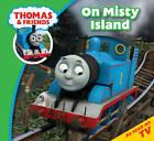 Thomas & Friends on Misty Island by Egmont UK Ltd (Paperback, 2012)