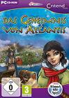 Das Geheimnis von Atlantis (PC, 2011, DVD-Box)