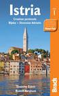 Istria : Croatian peninsula, Rijeka, Slovenian Adriatic by Rudolf Abraham, Thammy Evans (Paperback, 2013)