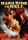 Hard Ride to Hell (DVD, 2010)
