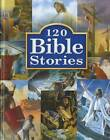120 Bible Stories by Concordia Publishing House Ltd(Hardback)