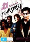 21 Jump Street : Season 5 (DVD, 2012, 5-Disc Set)