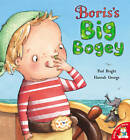 Boris's Big Bogey by Paul Bright (Paperback, 2011)