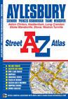 Aylesbury Street Atlas by Geographers' A-Z Map Company (Paperback, 2012)