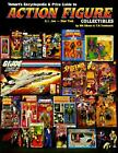 Tomart's Encyclopedia and Price Guide to Action Figures, G. I. Joe and Star Trek Collectibles by Bill Sikora (1996, Paperback)