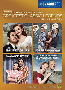 TCM-Greatest-Classic-Legends-Films-Collection-Judy-Garland-DVD-2013-4-Disc