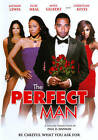 The Perfect Man (DVD, 2011)
