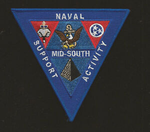 US-NAVY-NAVAL-SUPPORT-ACTIVITY-MID-SOUTH-COMMAND-PATCH-USS-Millington-Tennessee