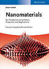Nanomaterials: An Introduction to Synthesis, Properties and Applications by Dieter Vollath (Paperback, 2013)