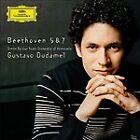 Ludwig van Beethoven - Beethoven: Symphonies Nos. 5 & 7 (2006)