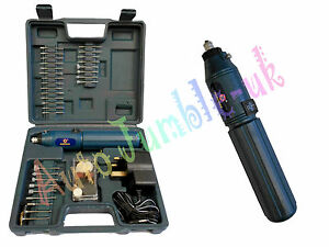 60Pc-Mini-Grinder-amp-Drill-Set-CRAFT-Model-Making-Jewellery-Hobby-Engraving-TOOL