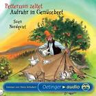 Pettersson und Findus: Pettersson zeltet & Aufruhr im Gemüsebeet von Sven Nordqvist (2005)
