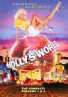 Hollys World: Seasons 1 and 2 (DVD, 2011, 3-Disc Set)