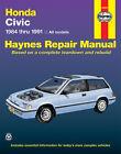 Repair Manual Haynes 42023