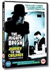 The Mighty Boosh On Tour - Journey Of The Childmen (DVD, 2010)
