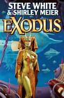 Exodus 5 by Steve White and Shirley Meier (2008, Paperback)