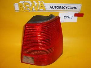 Ruecklicht-hinten-rechts-VW-Golf-IV-Kombi-1J9945258A-Nr-2283
