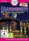 Magic Encyclopedia 3 - Illusionen (PC, 2010, DVD-Box)
