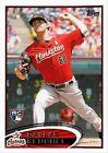 2012 Topps Dallas Keuchel #US188 Baseball Card
