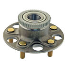 Wheel Bearing and Hub Assembly Rear Precision Automotive 512259
