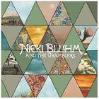 Nicki Bluhm & the Gramblers [Digipak] by Nicki Bluhm/Nicki Bluhm & the Gramblers (CD, 2013, Little Sur Records)