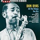 All The Things You Are von Don Byas (2005)