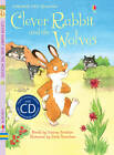 Clever Rabbit and the Wolves by Susanna Davidson (Hardback, 2013)