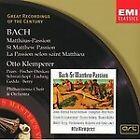Johann Sebastian Bach - Bach: Matthäus-Passion (2001)