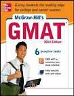 McGraw-Hill's GMAT: 2014 by James Hasik, Ryan Hackney, Stacey Rudnick (Paperback, 2013)