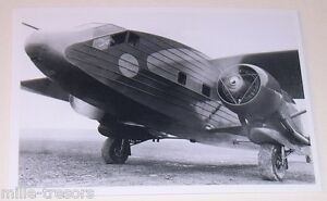 Carte-Postale-Photo-AVIATION-Avion-POTEZ-62-au-decollage