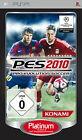 Pro Evolution Soccer 2010 (Sony PSP, 2010)